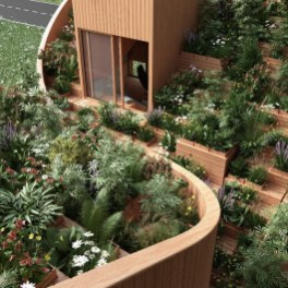 Awesome Rooftop Garden Ideas09