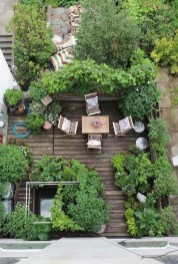 Awesome Rooftop Garden Ideas12