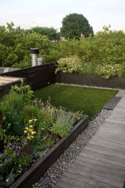 Awesome Rooftop Garden Ideas31