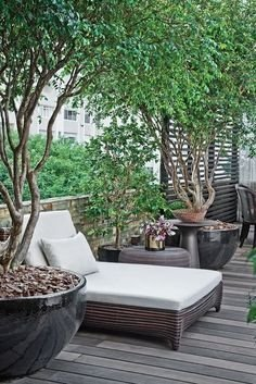 Awesome Rooftop Garden Ideas38