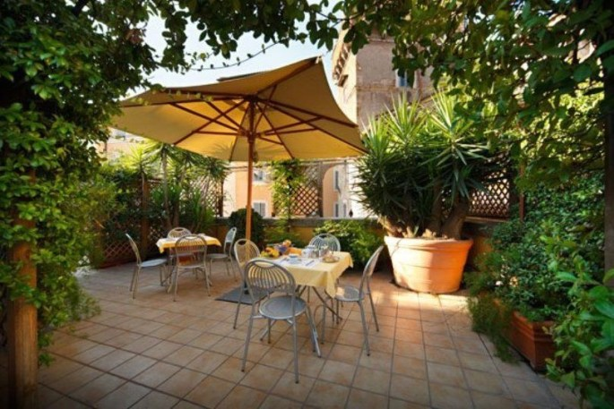 Awesome Rooftop Garden Ideas40