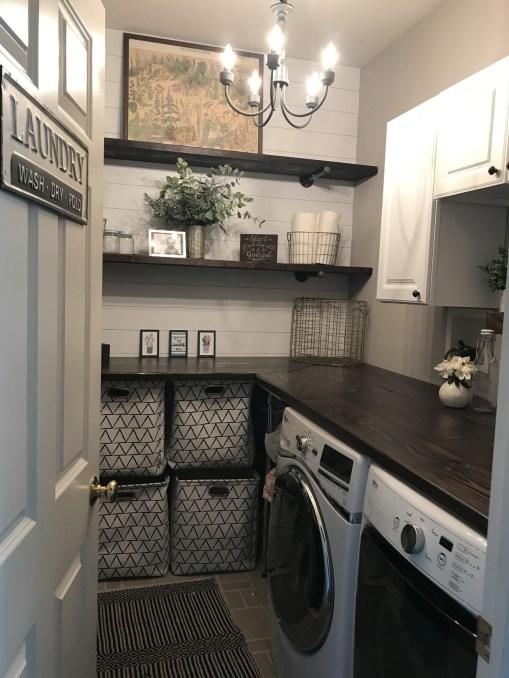 Best Laundry Room Ideas37