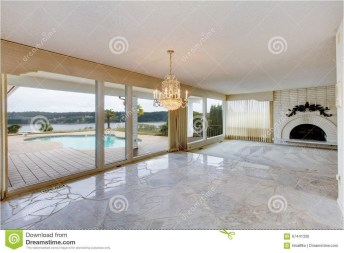 Elegant Granite Floor For Living Room02