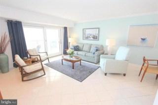 Elegant Granite Floor For Living Room11