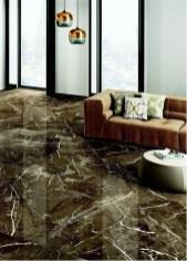Elegant Granite Floor For Living Room18