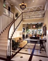 Elegant Granite Floor For Living Room34
