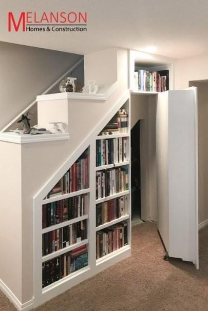 Extraordinary Stairs Storage Ideas04