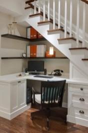 Extraordinary Stairs Storage Ideas23