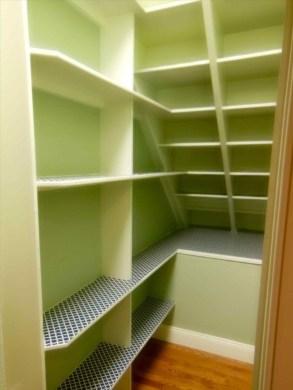 Extraordinary Stairs Storage Ideas31