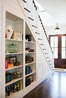 Extraordinary Stairs Storage Ideas34