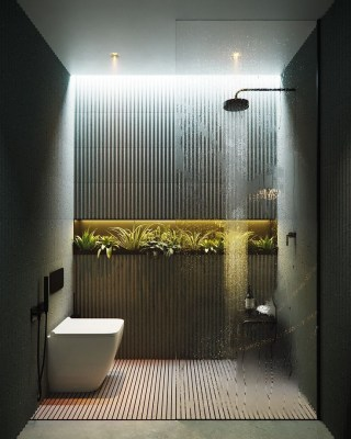 Luxury Bathroom Ideas 09