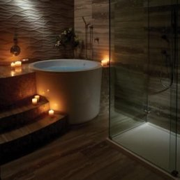 Luxury Bathroom Ideas 13