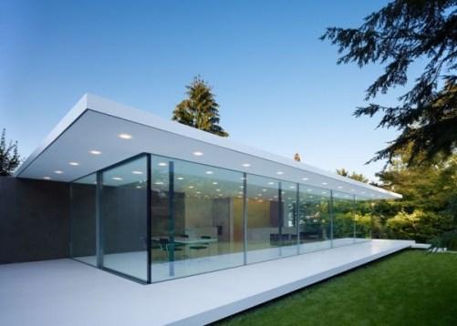 Luxury Glasses House Ideas28