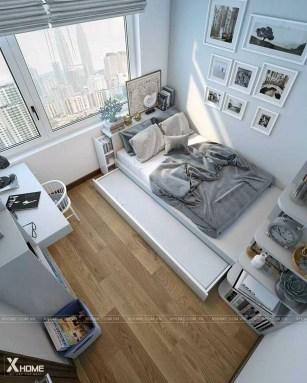 Luxury And Elegant Apartment Bed Room Ideas09