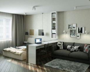 Luxury And Elegant Apartment Bed Room Ideas10