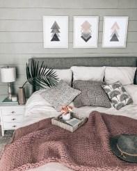 Luxury And Elegant Apartment Bed Room Ideas12