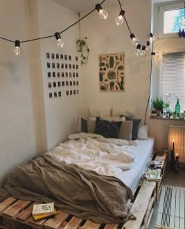 Luxury And Elegant Apartment Bed Room Ideas18