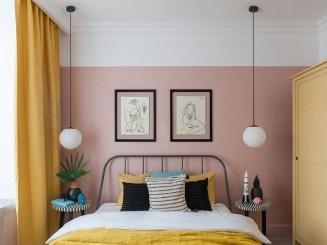 Luxury And Elegant Apartment Bed Room Ideas36