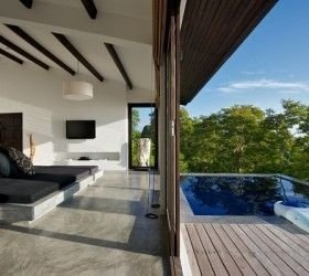 Modern Asian Home Decor Ideas11