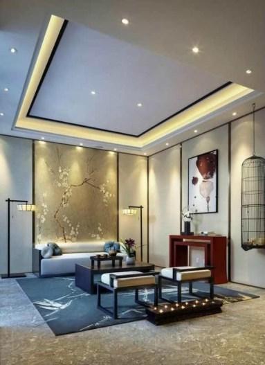 Modern Asian Home Decor Ideas14