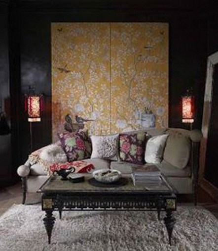 Modern Asian Home Decor Ideas20