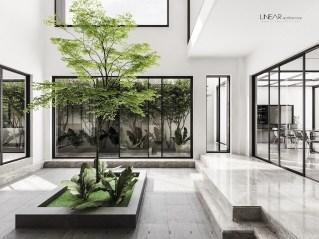 Modern Asian Home Decor Ideas22