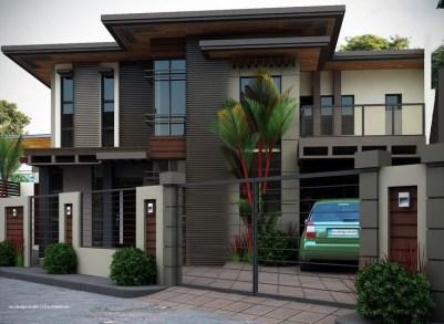 Modern Asian Home Decor Ideas24