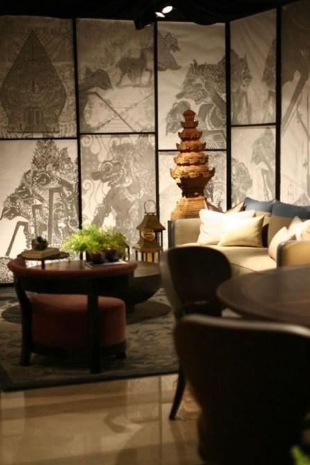 Modern Asian Home Decor Ideas42