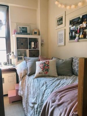 Efficient Dorm Room Organization Ideas15