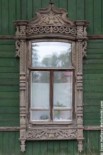 Elegant Carved Wood Window Ideas01