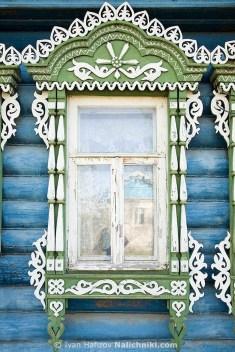 Elegant Carved Wood Window Ideas09