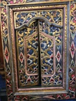 Elegant Carved Wood Window Ideas17