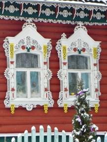 Elegant Carved Wood Window Ideas23