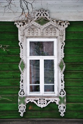 Elegant Carved Wood Window Ideas34