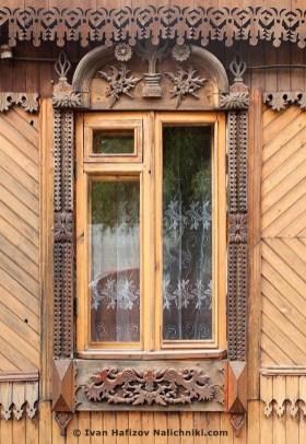 Elegant Carved Wood Window Ideas36