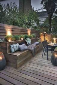 Luxury And Elegant Backyard Design10