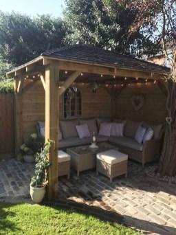 Luxury And Elegant Backyard Design18