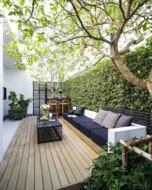 Luxury And Elegant Backyard Design21