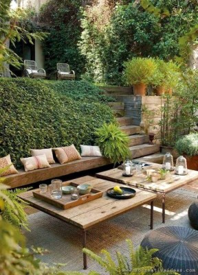 Luxury And Elegant Backyard Design34