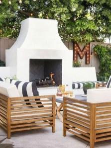 Luxury And Elegant Backyard Design39