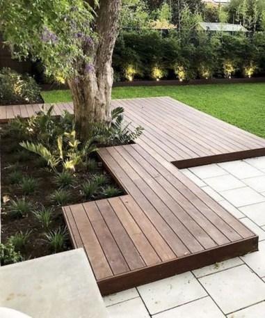 Luxury And Elegant Backyard Design46