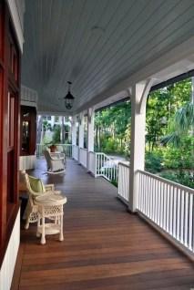 Luxury And Elegant Porch Design12