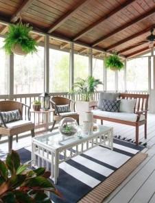 Luxury And Elegant Porch Design13