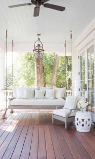 Luxury And Elegant Porch Design21