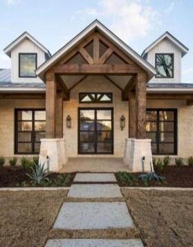 Luxury And Elegant Porch Design25