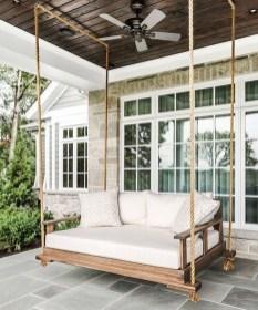 Luxury And Elegant Porch Design30
