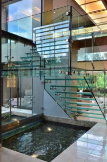 Luxury Glass Stairs Ideas02