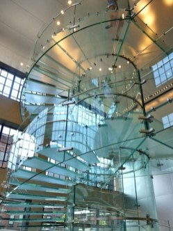 Luxury Glass Stairs Ideas05