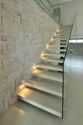 Luxury Glass Stairs Ideas07
