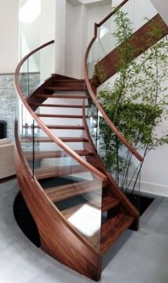 Luxury Glass Stairs Ideas09